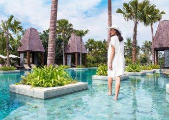 12 nap romantika Balin - 5*-os hotel félpanzióval, kirándulással
