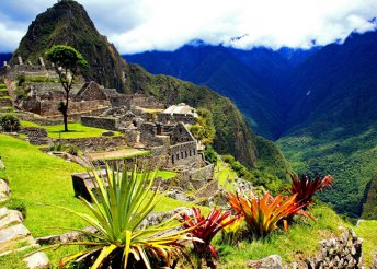23 napos körutazás Dél-Amerikában, 3-4* reggelivel, belépőkkel