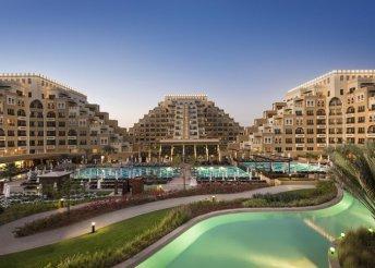 Ultra all inclusive vakáció Dubaiban - 7 nap 5*-os hotelben