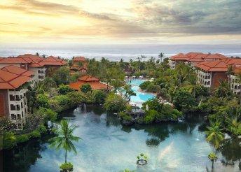 Pihenés Balin, az Ayodya Resortban*****