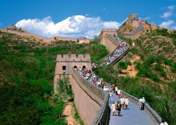 Egzotikus kalandok Kínában