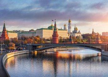 5 nap Szentpéterváron - reggelivel, idegenvezetéssel