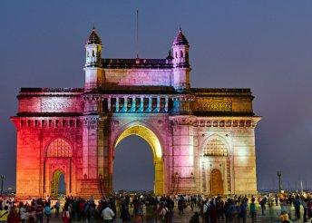 16 napos körutazás Indiában ellátással, programokkal, idegenvezetéssel
