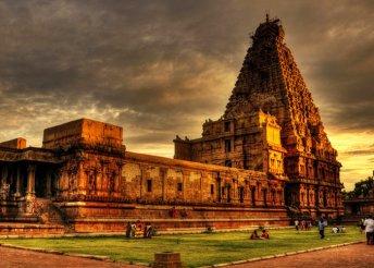 Körutazás Dél-Indiában Madrastól Kochiig