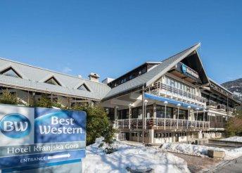 4 nap wellness Szlovéniában kettesben, 4*-os hotel+félpanzió