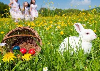 Húsvéti vakáció Hajdúszoboszlón