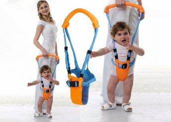 Baby Moom walker járássegítő babáknak