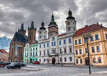 Kirándulás a cseh paradicsomban