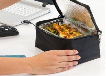 -34% InnovaGoods Gadget Tech USB hőzsák ebéddobozhoz 522c16ae61