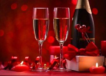 Romantika a hajdúszoboszlói Hotel-M-ben