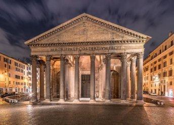 3 nap Rómában, 3*-os hotelben reggelivel március 16-ig