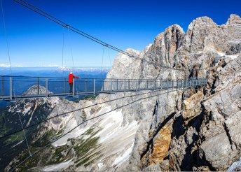Vadregényes tájak Ausztriában