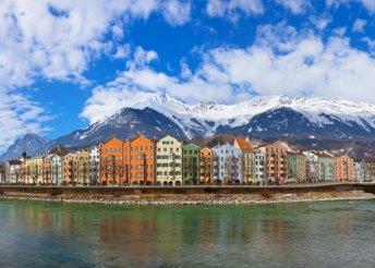 Kirándulás az Alpok ezer kincséhez