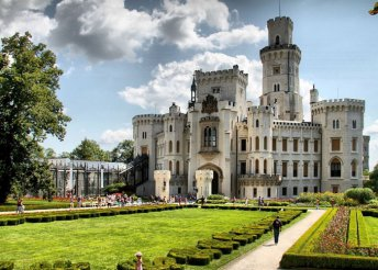 4 napos buszos körút Csehországban idegenvezetéssel