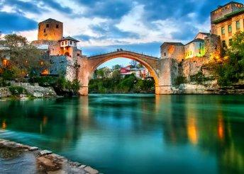 Montenegró, az Adria mediterrán csodája