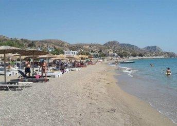 Vakáció 12 napig Rodoszon, szállással, repülőjeggyel