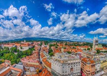 Dalmácia lenyűgöző világa - 8 nap 3*-os hotelben, busszal, idegenvezetéssel