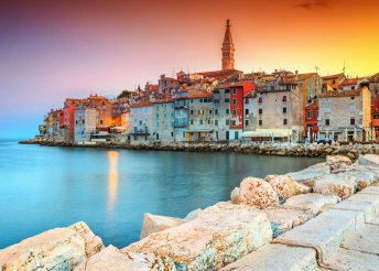 Horvátországi nyaralás a Kvarner-öbölben