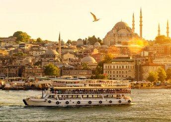 Városnézés Törökországban - 7 nap, busszal, idegenvezetéssel