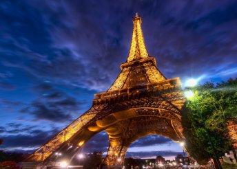 Vár Versailles és Párizs - 7 nap 3*-os hotel reggelivel és buszos utazással
