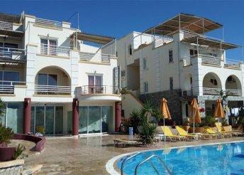 12 napos all inclusive nyaralás Krétán, 3*-os hotelben, repülőjeggyel