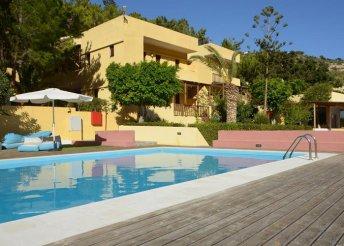 8 napos nyaralás Krétán apartmanházban, repülőjeggyel