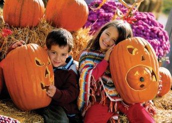 Halloween hétvége a Sokoró Fogadóban