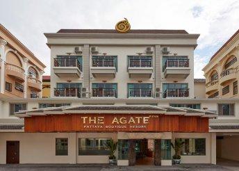 12 napos pihenés Thaiföldön, 4*-os hotel reggelivel+repülőjegy