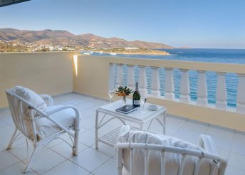 12 nap a varázslatos Krétán all inclusive ellátással, repülőjeggyel