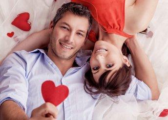Valentin napi romantika Hajdúszoboszlón