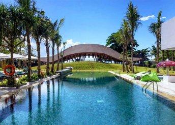 Egzotikus indonéziai vakáció Balin