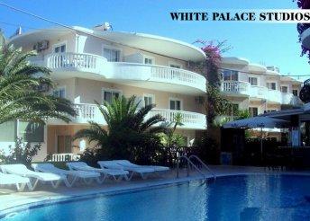 8 nap Rodosz szigetén - választható 3*-os hotelben, repülőjeggyel