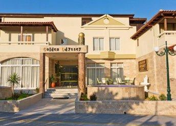 8 nap Rodoszon választható 4*-os szállodában+repülőjegy
