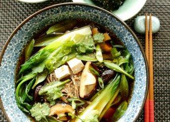Japán főzőest az EASE Therapy Ízbisztróban