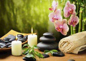 5 napos hévízi wellness az aromák jegyében