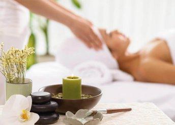 Kéthetes gyógyító wellness pihenés Hévízen