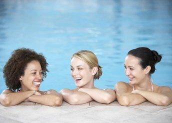 Víz világnapja wellness Harkányban