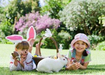 4 napos húsvéti wellness Harkányban