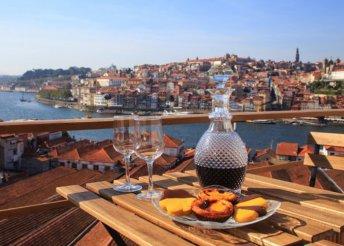 5 napos városnézés Lisszabonban, 4*-os hotel+reggeli, repülőjeggyel