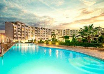 8 nap a Hurghadán, Hawaii Caesar Palace*****-ban + AI ellátás, repülőjegy