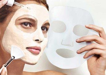 7 lépcsős újjászületés csomag a Face & Body Kontúr szalonban