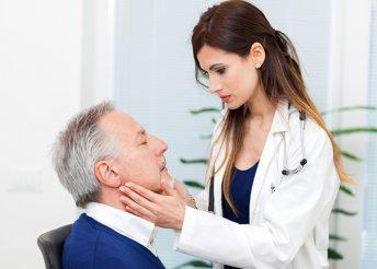 Nyirokrendszeri kezelés orvostechnikai nyomásterápiás eszközzel 1, 5 vagy 10 alkalommal