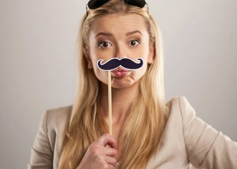 SHR tartós szőrtelenítés nőknek arcra