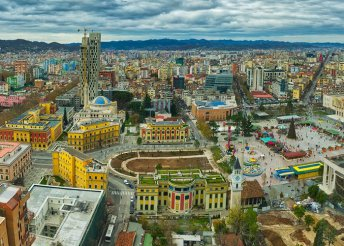 Balkáni körutazás – 7 nap reggelivel, busszal, idegenvezetéssel