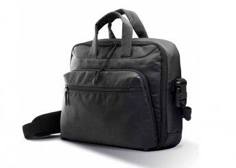 Kimood laptop táska, levehető és állítható vállpánttal, 17