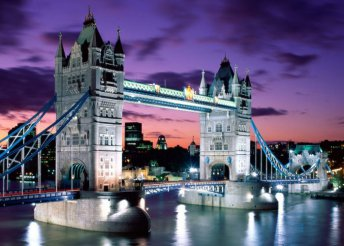 4 napos városnézés Londonban, reggelivel, repülőjeggyel, 3*-os szállással