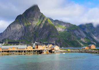 5 nap 1 személyre Oslóban, reggelivel, repülőjeggyel, 4*-os hotelben – séta Norvégia barátságos fővárosában