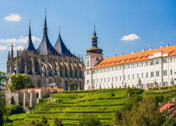 4 napos városnézés 1 főre Prágában, Karlovy Vary-ban, Pozsonyban és Bécsben, reggelivel, buszos utazással, ide
