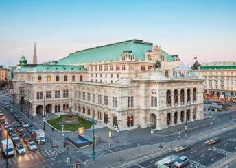 4 nap 1 személyre Alsó-Ausztriában reggelivel, buszos utazással, idegenvezetéssel, programokkal