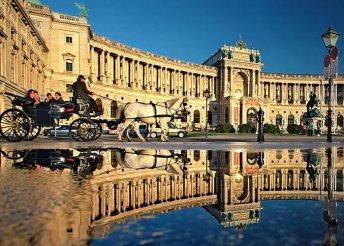 4 nap Alsó-Ausztriában reggelivel, buszos utazással, idegenvezetéssel, programokkal